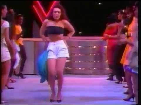 Soul Train Line (Michael Jackson -