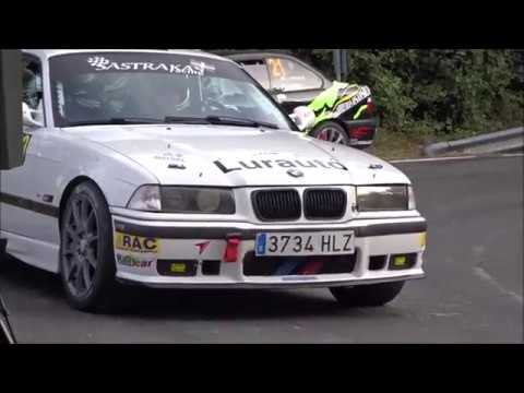 Rally Gernika 2018