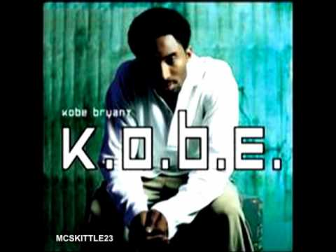 1b1673c252d2 Kobe Bryant Ft. Tyra Banks - Kobe  Lyrics  - YouTube