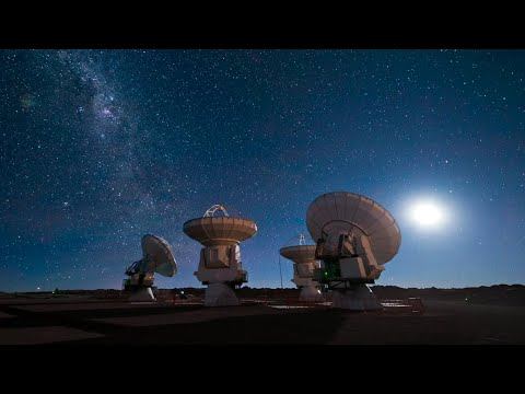 Astrobiology: The Search For Extraterrestrial Life