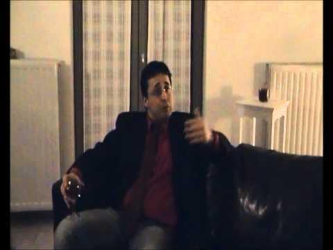 Interview De Jacky (Date Love, Speed Dating)