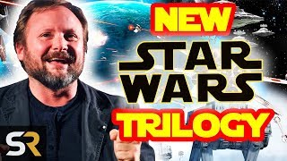 Star Wars: Everything We Know About Rian Johnson's NEW Trilogy