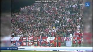 Polen - Norge 1993
