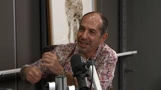 Jonathan Shapiro AKA Zapiro on Today with John Perlman