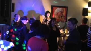 60 Nam Cuôc Doi - Anna Hô - Chez Châu Music Live