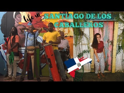 Santiago de los Caballeros, Dominican Republic Nightlife // Expat life in Santiago