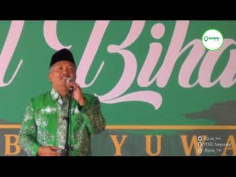 Pengajian Ustad Abdul Ghofar | Makna halal bi halal #NUOB