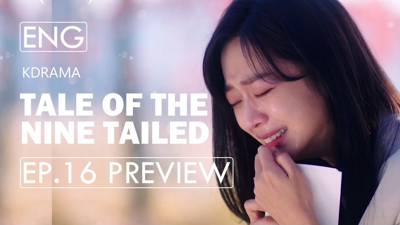[Ep.16 Preview] Tale of the Nine Tailed (2020)ㅣK-Drama TrailerㅣWho is this special person they seek?