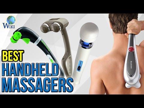 10-best-handheld-massagers-2017