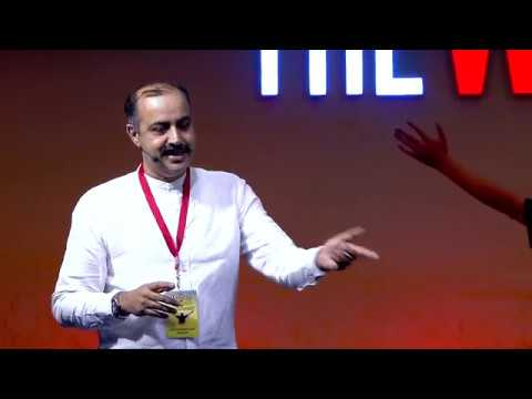 Capt. Govindra Singh Hunjan | Pilot | The Witness 2019 | Hyderabad