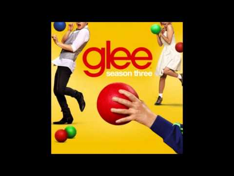 Glee Cast - Stereo Hearts [FULL SONG]
