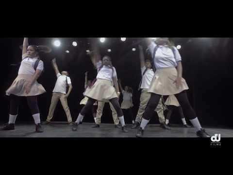 DANCE UNITY PANAMA   Show De Verano 2018 trailer