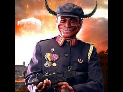 C&C Generals Contraa 009 mod Ядерщик Тау