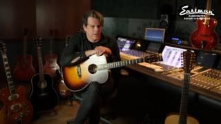 JB Meijers Eastman Gear Talk