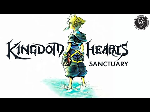 Kingdom Hearts 2 - Sanctuary [Band: Élan Vital] (Punk Goes Pop Style Cover)
