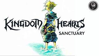 Kingdom Hearts 2 - Sanctuary [Band: Élan Vital] (Punk Goes Po…