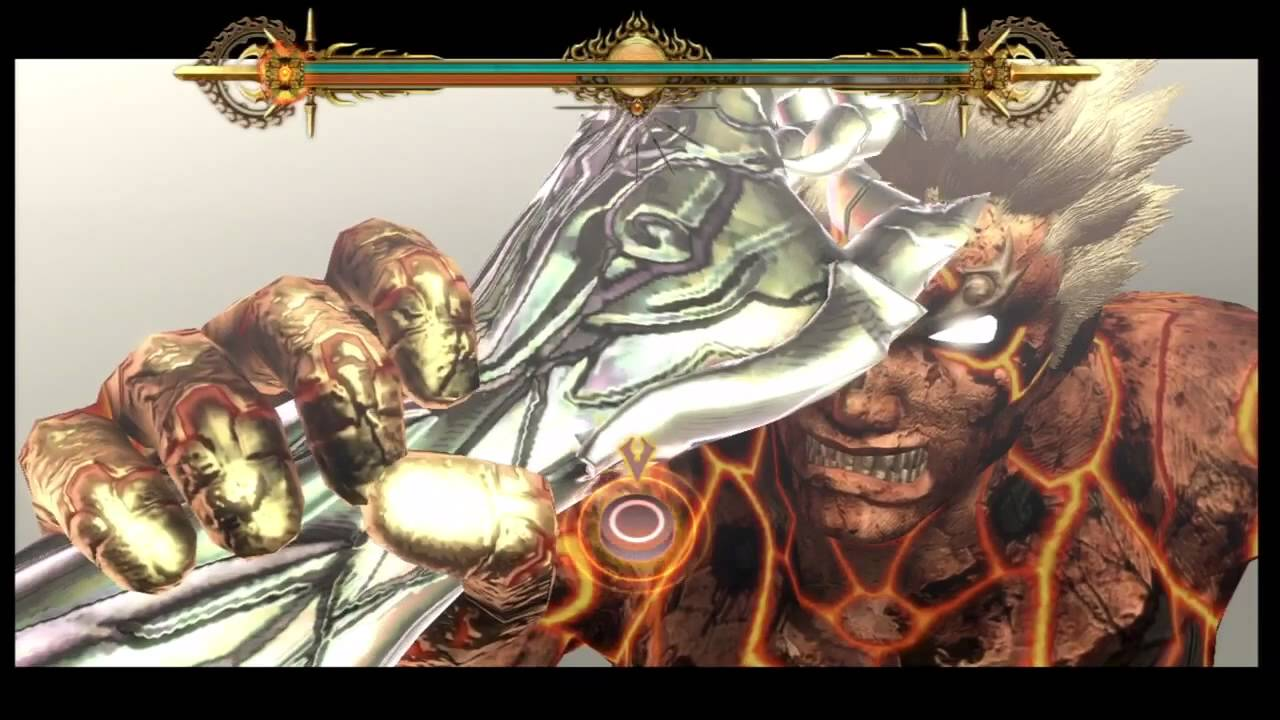 asuras wrath reincarnation ending a relationship