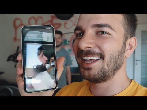 TELEFONDAN ELİNİ ÇEKERSEN ÖLERSİN!