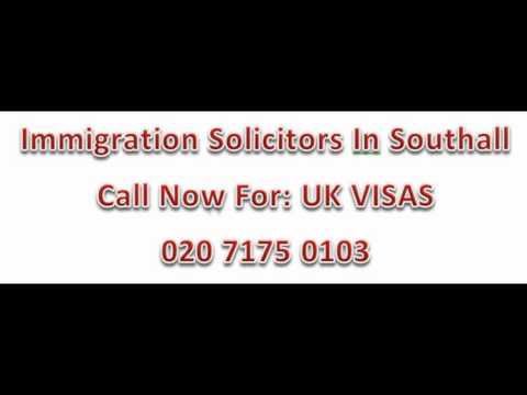 Immigration Solicitors In Southall Middlesex