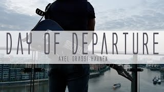 axel grassi havnen day of departure official music video