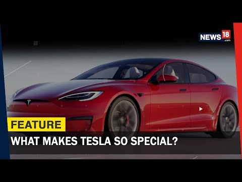 Top 5 Reasons Why Tesla Is Leading the Green Revolution With its Electric Vehicles: Explained