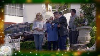 La Rosa de Guadalupe: Valora al máximo el tiempo con tus mayores   Mercedes