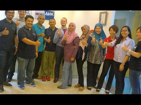 1st AdA international Basic in Malaysia / Kuala Lumpur, July 2016