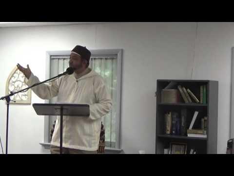 Shia Sunni Dialogue by Prof. Muqtedar Khan