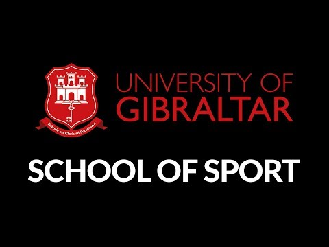 School of Sport | University of Gibraltar
