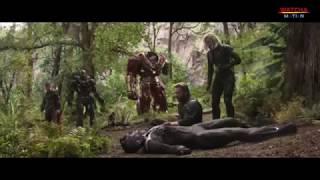 😭😱 La Fin des AVENGERS. Extrait : Avengers Infinity War 2018. (Avengers Ending) VF