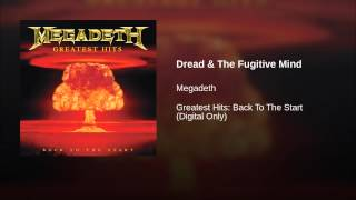 Dread & The Fugitive Mind