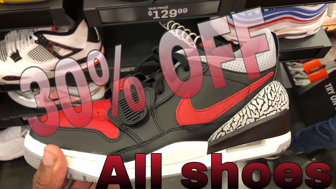 buy online 736fa db341 Nike Outlet 30% OFF ALL SHOES!!!!