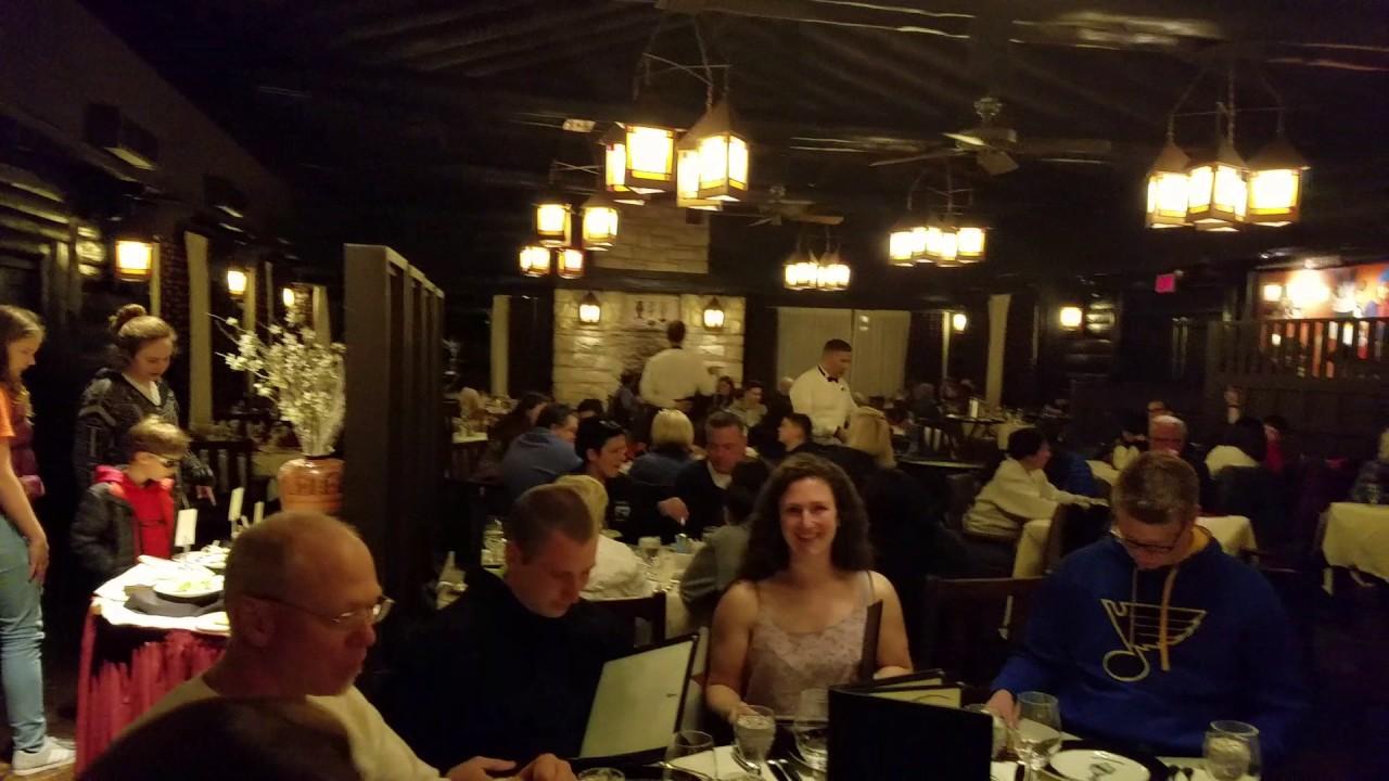 el tovar dining room. El Tovar Dining Room  YouTube