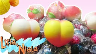 home sale squishy and slime lifia niala squishy drama