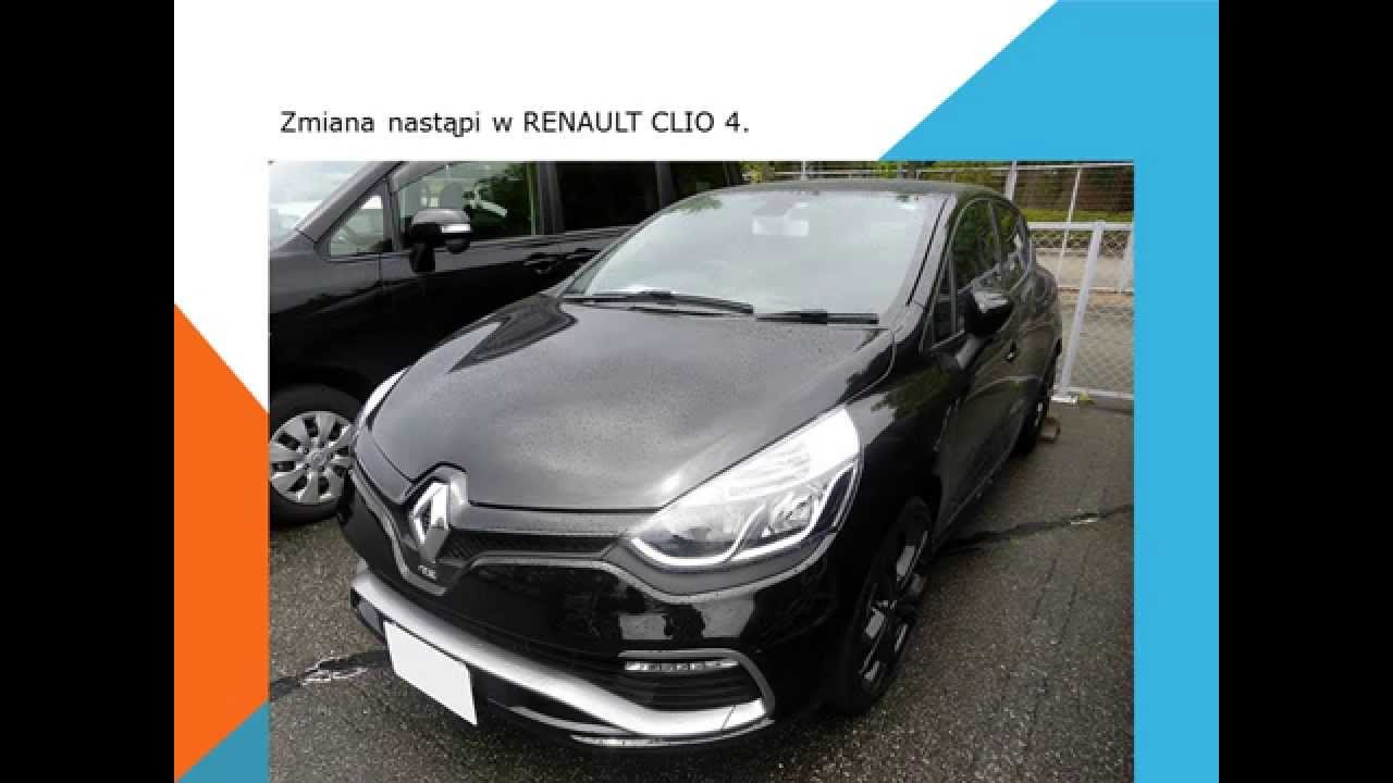 renault clio 4 jak wymieni filtr kabinowy youtube. Black Bedroom Furniture Sets. Home Design Ideas