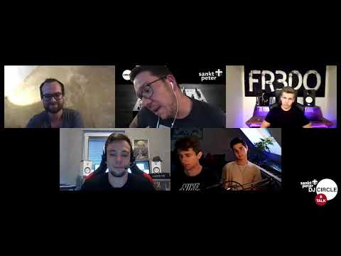 Der neue DJ-Talk ist im Kasten und es hat mal wieder mega viel Spaß gemacht! 5 DJs reden darüber, wo und wie sie ihre Musik finden. Scheinbar klare Frage ...