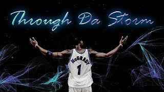 Tracy McGrady Mix - Through Da Storm