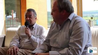 INTERVIEW HENRI RUPPERT, VIGNERON. SCHENGEN (GD LUXEMBOURG)