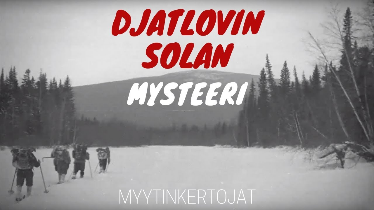 Djatlovin Solan