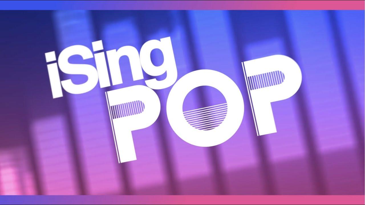 iSingPOP Show Episode 1