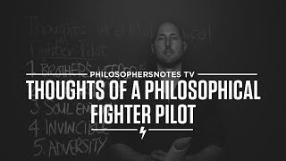 PNTV: Thoughts of a Philosophical Fighter Pilot by James Stockdale