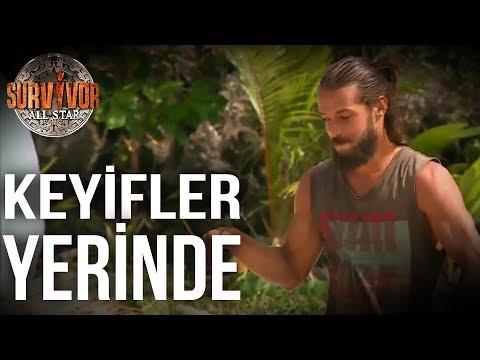Gönüllüler Ödüle Doydu - Survivor All Star (6.Sezon 76.Bölüm)