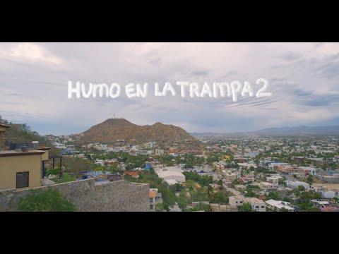 Alemán - Humo en La Trampa 2 Ft Dee, Fntxy, Yoga Fire & Muelas de Gallo (Prod. Taxi)