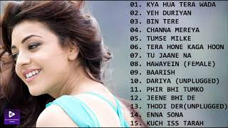 BEST HEART ❤️ TOUCHING JUKEBOX OF THE YEAR 💕 | BEST OF 2018 | BOLLYWOOD ROMANTIC JUKEBOX