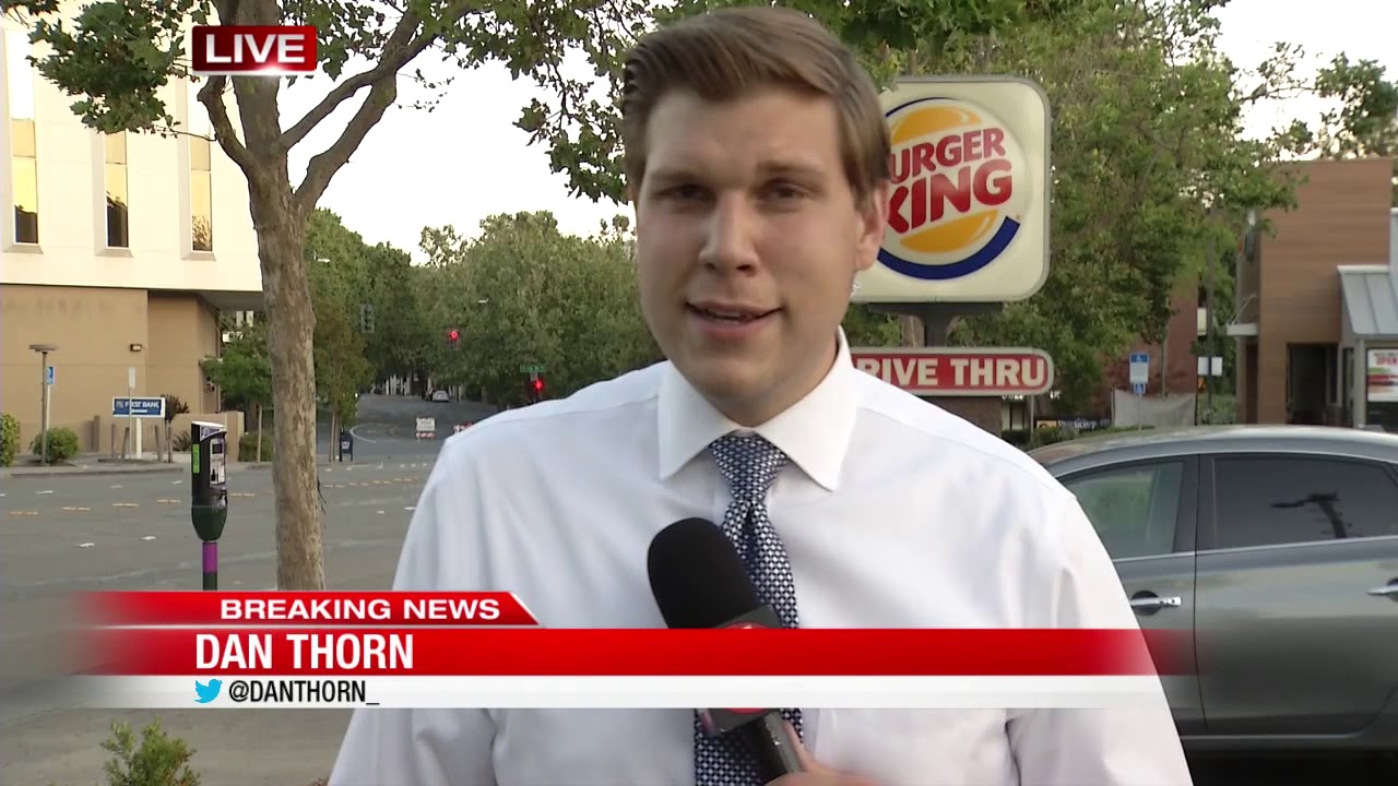 KRON 4 Tuesday Midday Weather Forecast - YouTube