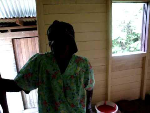 Guyana, New Amsterdam Mara (Raw & unedited) Part 2