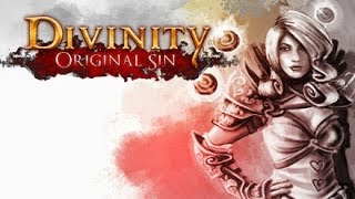 Divinity: Original Sin Gameplay (PC HD)