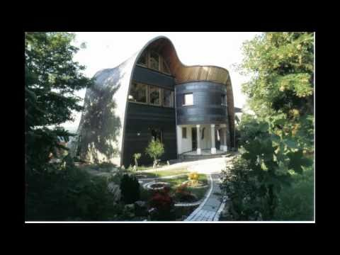 Prof johannes fritz modern architecture meets baroque for Modern baroque style