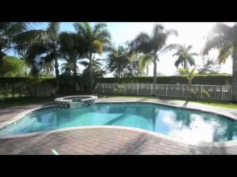 1822 NW 141st Ave Pembroke Pines FL - Homes for Rent Pembroke Falls - Monterey Model - Pool Home