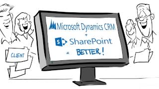 Improve your Document Management System with SharePoint